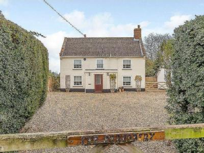 White Hart Street, NR16, East Harling, NORWICH, Norfolk