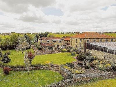 Holme FarmHouse, Toft Hill, DL14
