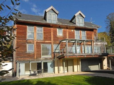Goldwater Springs, Nailsworth, Stroud, Gloucestershire, GL6