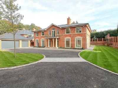 Roman Lane, Sutton Coldfield, West Midlands, B74