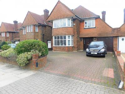 The Paddocks, Wembley, Middlesex, HA9