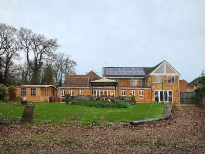 Home Close, Great Oakley, Corby, Northamptonshire