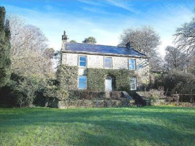 Mearbeck House, Long Preston - Listed