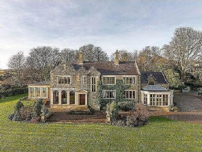 The Orchard House, Nr Alnmouth