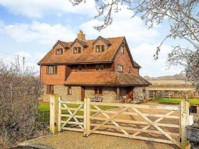 Markstakes Lane, South Chailey, Lewes, East Sussex, BN8