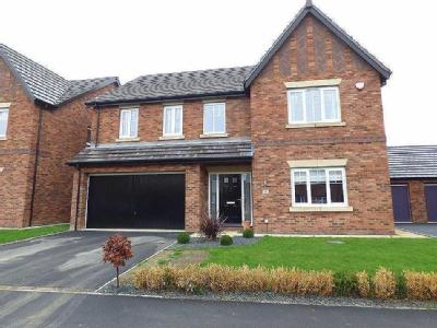 Buttercup Drive, DAVENTRY - Detached