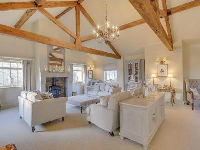 2 Manor Barns, Arrathorne, Bedale, North Yorkshire, DL8