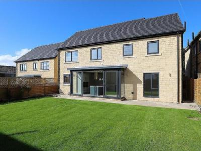 18a Northern Common, Dronfield Woodhouse