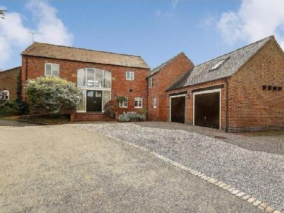 Leire, Lutterworth, Leicestershire