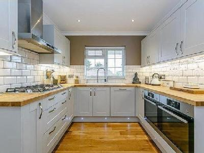 Downs Walk, Peacehaven, East Sussex, BN10