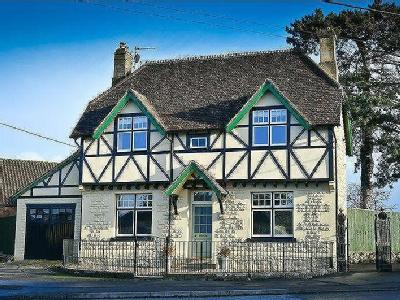 Anchor Road, Calne - Cottage