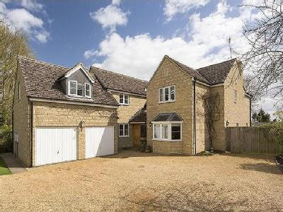 House for sale, Oundle, PE8 - Modern