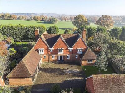 Rykens Lane, Betchworth, Surrey, RH3