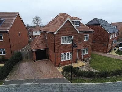 House for sale, Curlew Grove