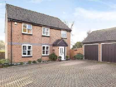 The Cloisters, Ampthill - Detached