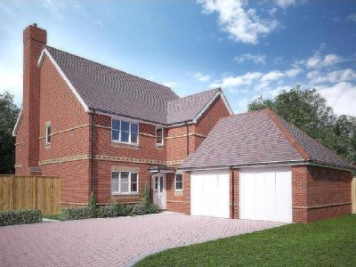 Pitts Lane, Earley, Reading, RG6