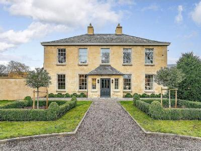 Barnsdale, Great Easton, Market Harborough, Leicestershire