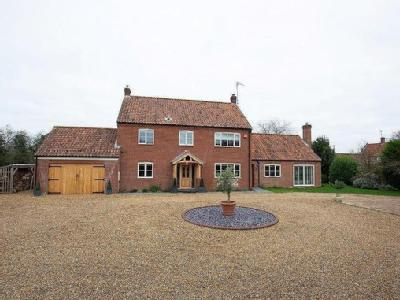 House for sale, Stanhoe - Detached
