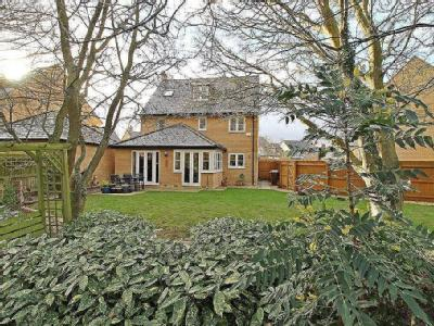 Penwald Court, Peakirk, Peterborough, Cambridgeshire, PE6