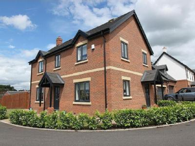 Nursery Hollow, Ilkeston, DE7
