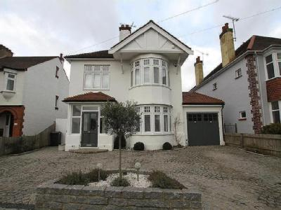Western Road, Leigh-On-Sea - Patio