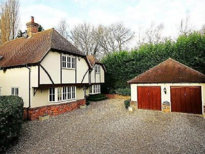 Friars Lane, Hatfield Heath, Bishop's Stortford, Herts