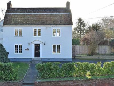 Manningtree, Essex, CO11 - Detached