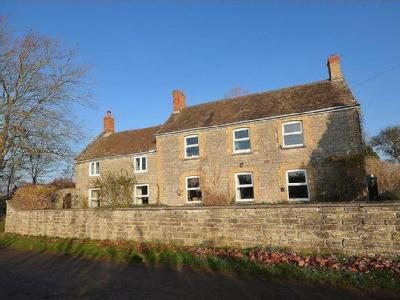 Babcary, Somerset - Detached