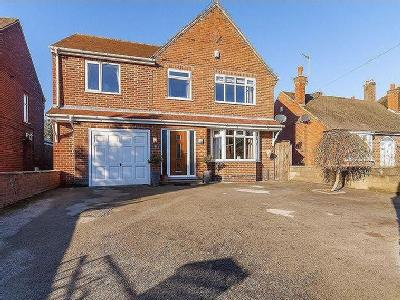 Hickton Road, Swanwick - Detached