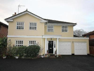 House for sale, Worth, Crawley