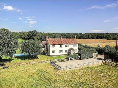 Thornford Road, Headley, Berkshire