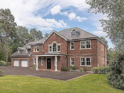 Tranwell Woods, Morpeth - Detached