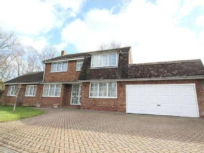 Sycamore Close, Woodley, Reading, Berkshire, RG5