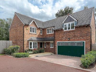 16 The Sidings, Mouldsworth, CH3