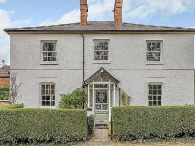 Shuttleworth Lane, Cosby, Leicestershire, LE9