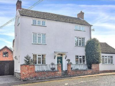 Britannia Street, Shepshed, Leicestershire