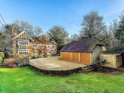 Brick Kiln Lane, Limpsfield Chart, Oxted, RH8