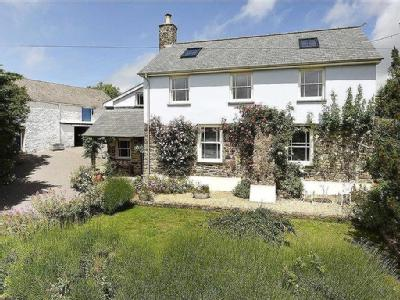 North Buckland, Georgeham, Braunton, Devon, EX33