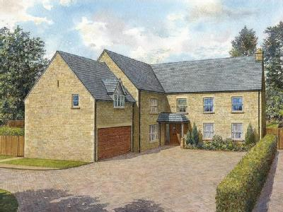 Plot Two at Wood Side, Whissendine