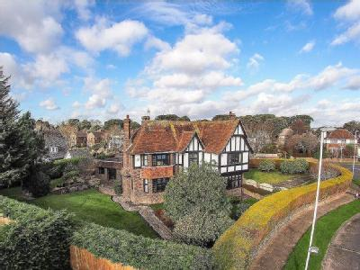 Ashurst Drive, Goring-by-Sea, Worthing, West Sussex, BN12