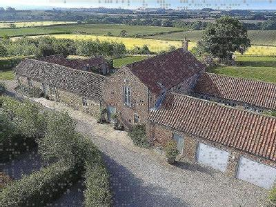 Fig Tree Barn, Howsham, York, North Yorkshire, YO60