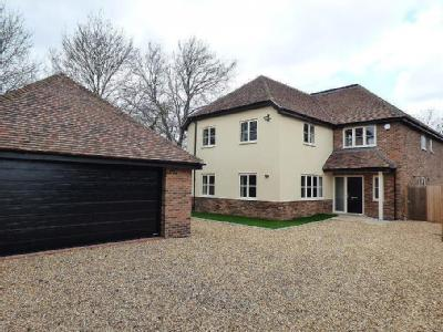 Plot 3 The Sycamores, Colmworth, Beds, MK44