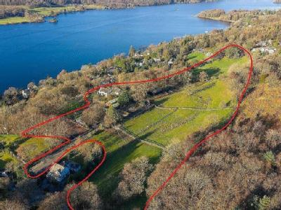Ghyll Head House Farm, Ghyll Head, Bowness on Windermere, LA23