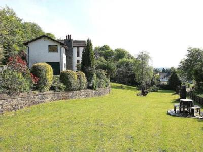 Culbeck Croft, Storrs Park, Bowness-on-Windermere, Windermere