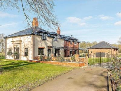 Coton House Estate, Rugby, Warwickshire