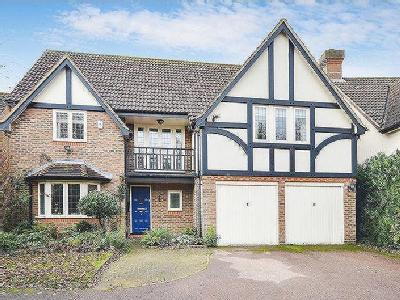 House for sale, Wendover - Detached