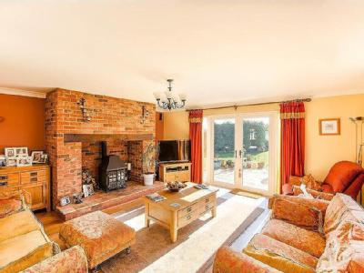 House for sale, Norfolk, NR9