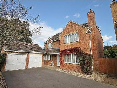 Field Place, Verwood, Dorset, BH31