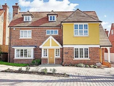 Springhall Road, Sawbridgeworth, Hertfordshire