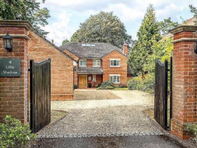 Meadway, Berkhamsted, Hertfordshire, HP4
